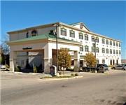 Photo of Best Western Shamrock Inn Suites - Shamrock, TX