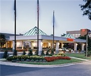 Holiday Inn Select Koger South - Richmond, VA (804) 379-3800