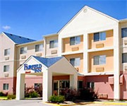 Photo of Fairfield Inn Cheyenne - Cheyenne, WY