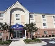 Photo of Candlewood Suites Petersburg/Hopewell@Fort Lee - Hopewell, VA - Hopewell, VA