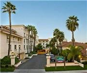 Photo of Courtyard Marriott San Diego Old Town - San Diego, CA