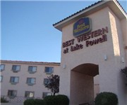 Photo of Best Western at Lake Powell - Page, AZ